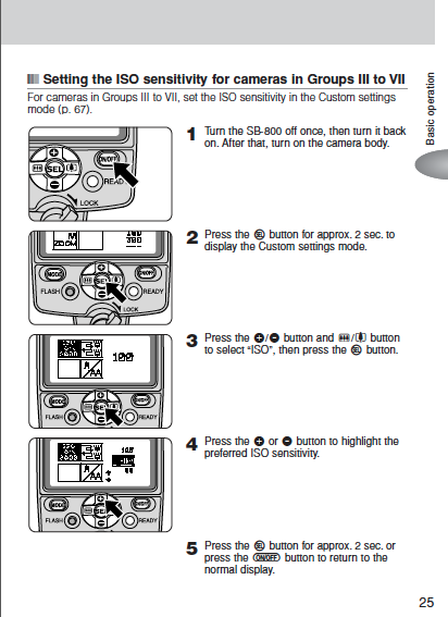 Instruction Manual Example Daily Instruction Manual Guides